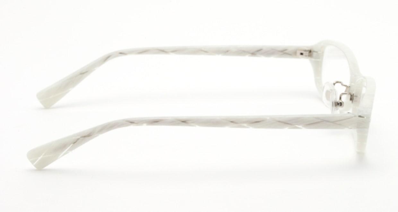 プラスオーエムジー ウォルター OMG-005-6 [スクエア/安い/白]  1