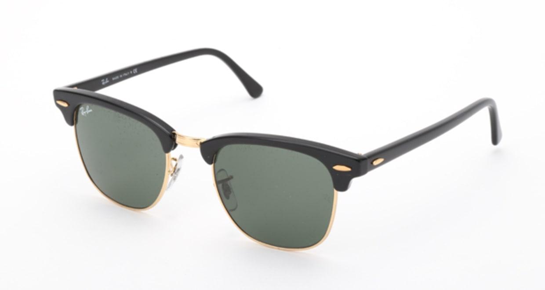 クラブマスター クラシック(CLUBMASTER CLASSIC) レイバン CLUBMASTER CLASSIC RB3016-W0365-49 [ウェリントン]  メガネのオーマイグラス