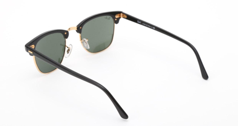 クラブマスター クラシック(CLUBMASTER CLASSIC) レイバン CLUBMASTER CLASSIC RB3016-W0365-49 [ウェリントン]  メガネのオーマイグラス 2