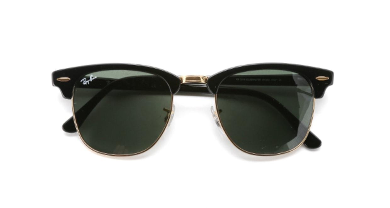 クラブマスター クラシック(CLUBMASTER CLASSIC) レイバン CLUBMASTER CLASSIC RB3016-W0365-49 [ウェリントン]  メガネのオーマイグラス 3