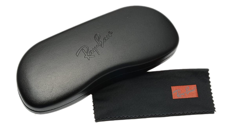 レイバン CLUBMASTER RX5154-2012-49 [メタル/ウェリントン/べっ甲柄]  6