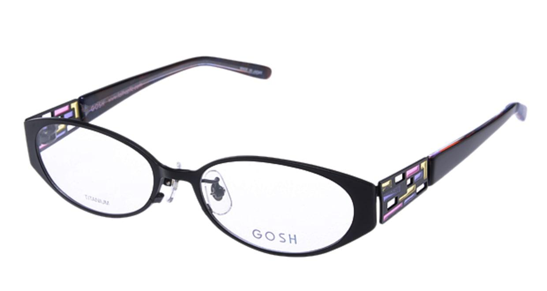 ゴッシュ GO-578-1 [メタル/オーバル]