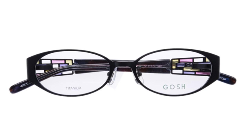ゴッシュ GO-578-1 [メタル/オーバル]  3