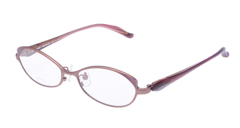 アミパリ TP930-23 [メタル/オーバル/ピンク]