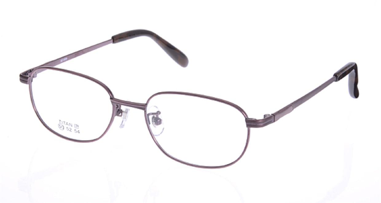 家メガネ SZ5009-2-50 [メタル/スクエア/安い/紫]