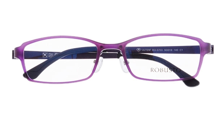 ロブスト RO5703-c-1 [ウェリントン/安い/紫]  3