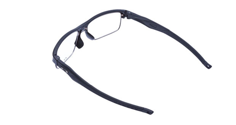 オークリー CROSSLINK SWITCH OX3150-0156 [スクエア/青]  2