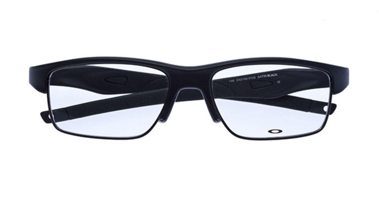 オークリー CROSSLINK SWITCH OX3150-0156 [スクエア/青]  3