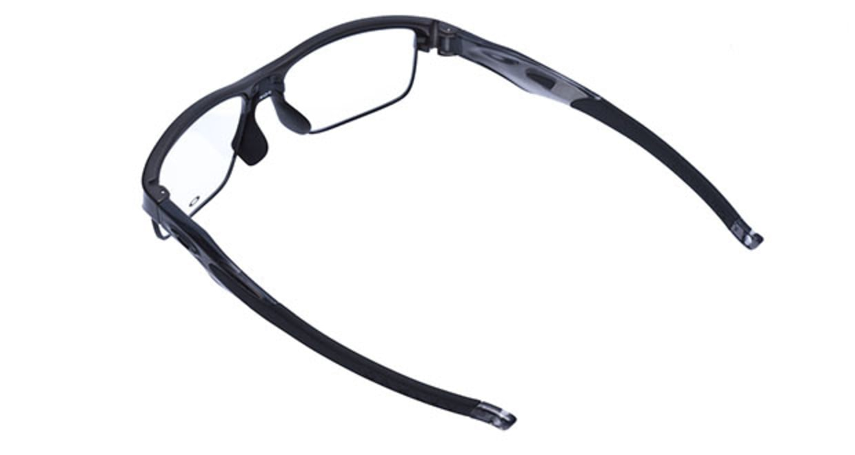 オークリー CROSSLINK SWITCH OX3150-0256 [メタル/スクエア]  2