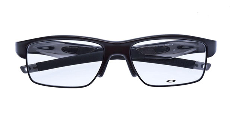 オークリー CROSSLINK SWITCH OX3150-0256 [メタル/スクエア]  3