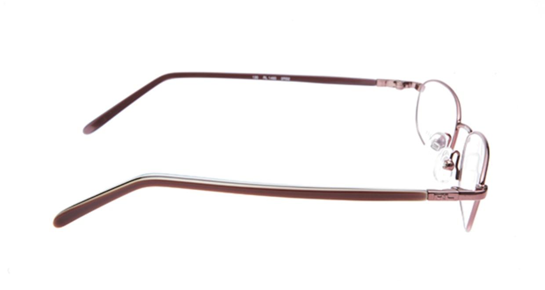 ラルフローレン RL1460-RB2-50 [メタル/スクエア/ピンク]  1