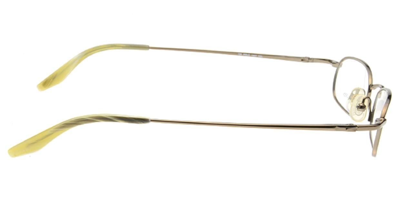 ラルフローレン RL1967-KBL-46 [メタル/スクエア/茶色]  1
