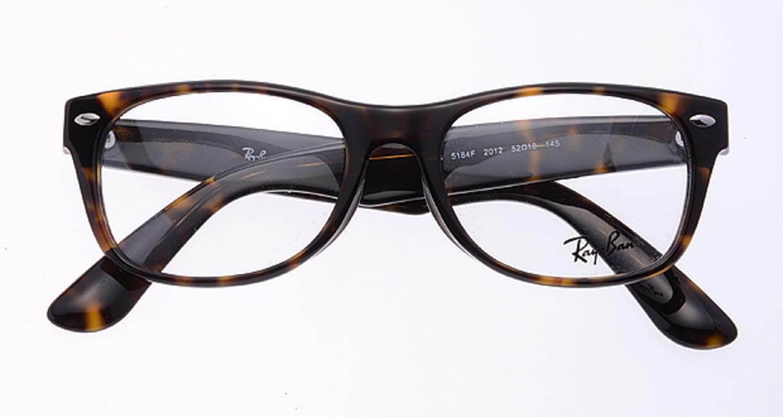 レイバン NEW WAYFARER RX5184F-2012-52 [ウェリントン/べっ甲柄]  3