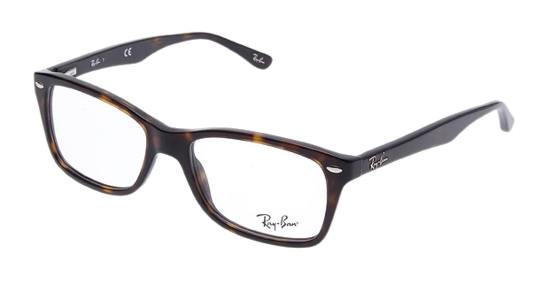 レイバン RX5228F-2012-53 [ウェリントン/べっ甲柄]