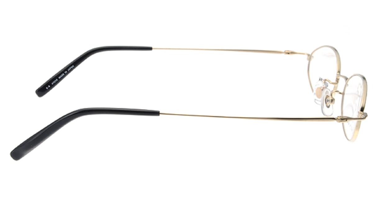 フーパスF-017-C-8-47 [メタル/オーバル/ゴールド]  1