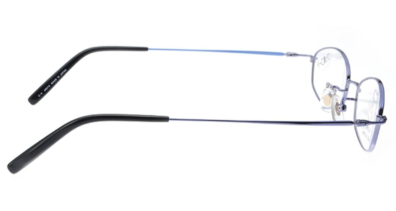 フーパス F-018-C-4 [メタル/スクエア/紫]  1