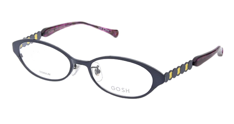 ゴッシュ GO-586-1 [メタル/オーバル]
