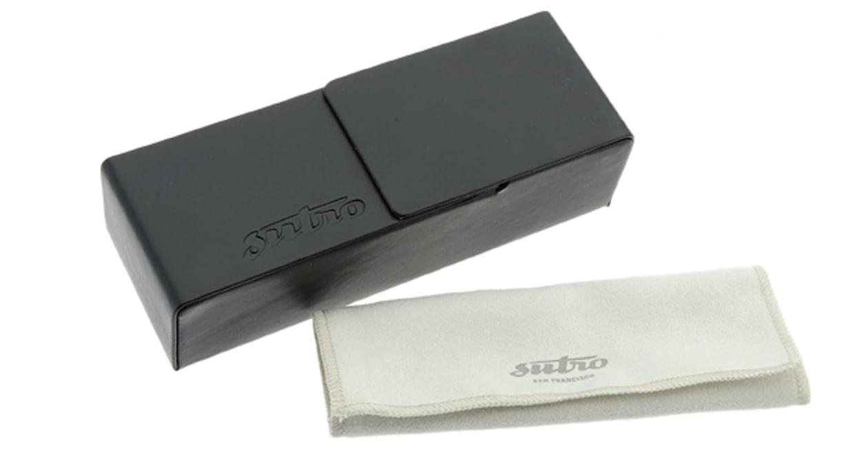 ストロ ST0902-16R [丸メガネ/ベージュ]  5