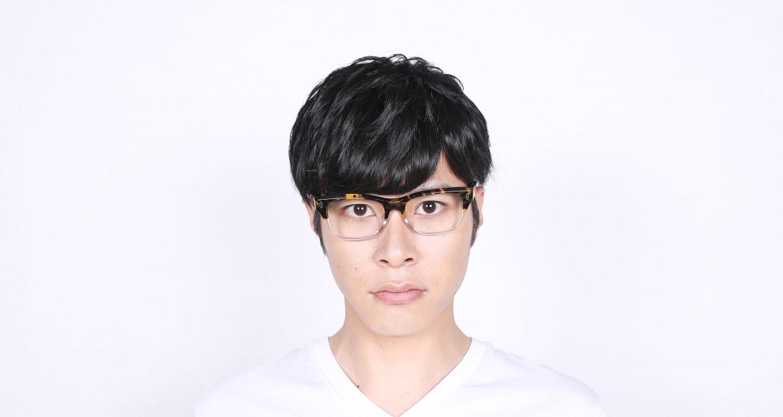 ツェツェx越前國甚六作 TCL006-6 [鯖江産/ウェリントン/茶色]  6
