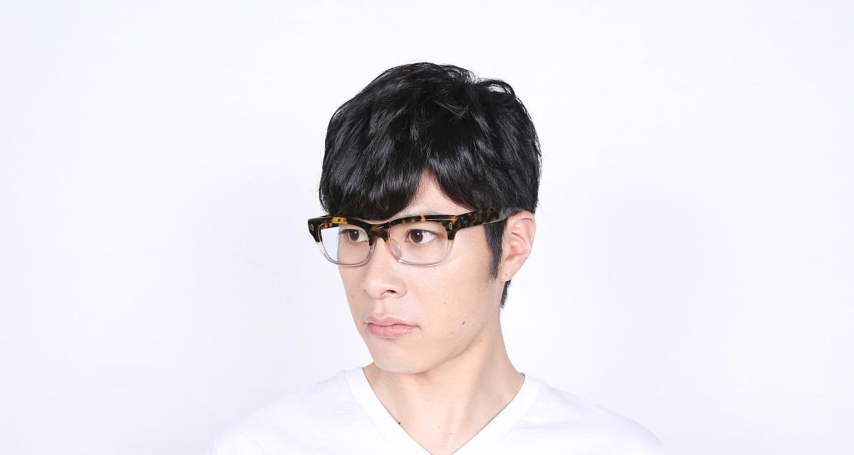 ツェツェx越前國甚六作 TCL006-6 [鯖江産/ウェリントン/茶色]  7