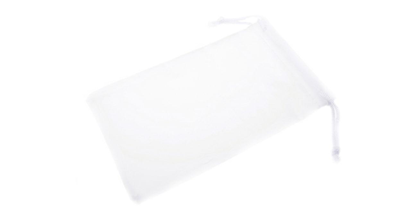 花粉用メガネ CV05C-7 Mサイズ [花粉症対策/ウェリントン/激安/赤]  4