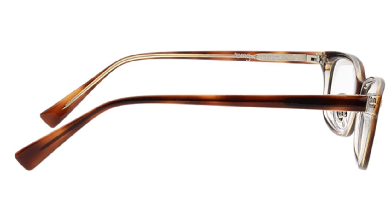プラスオーエムジー ベース ジョー omg-019-5 [ウェリントン/安い/茶色]  1