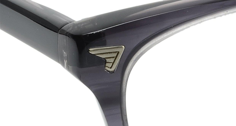 プラスオーエムジー ベース アンディ omg-020-3 [ウェリントン/安い/グレー]  5