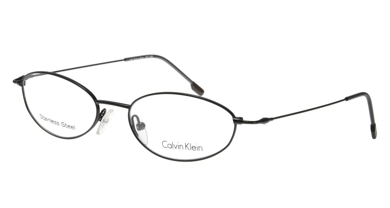 カルバンクライン CK287-590 [メタル/オーバル]