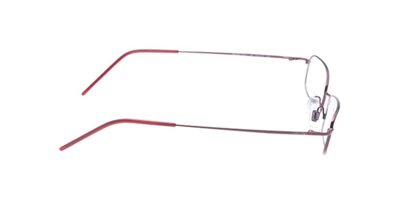 カルバンクライン CK425-507 [メタル/スクエア/赤]  1