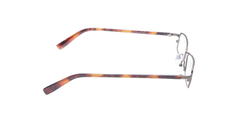 カルバンクライン CK469-571 [メタル/スクエア/ゴールド]  1