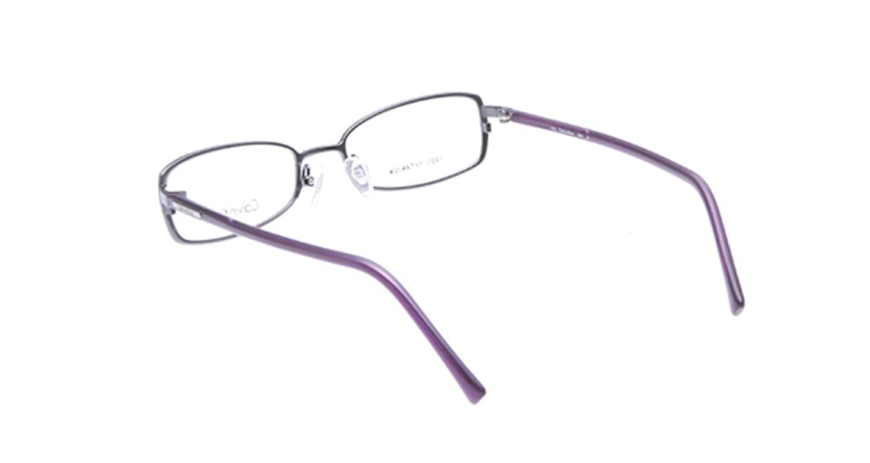 カルバンクライン CK551-005 [メタル/スクエア/紫]  2