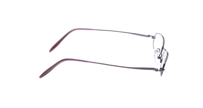 カルバンクライン CK557-005 [メタル/オーバル/紫]  1