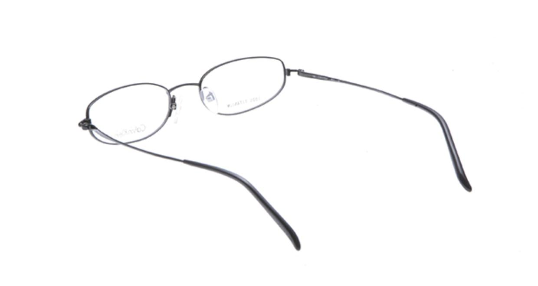 カルバンクライン CK557-099 [メタル/チタン/オーバル]  2