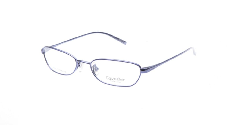 カルバンクライン CK581-005 [メタル/スクエア/紫]