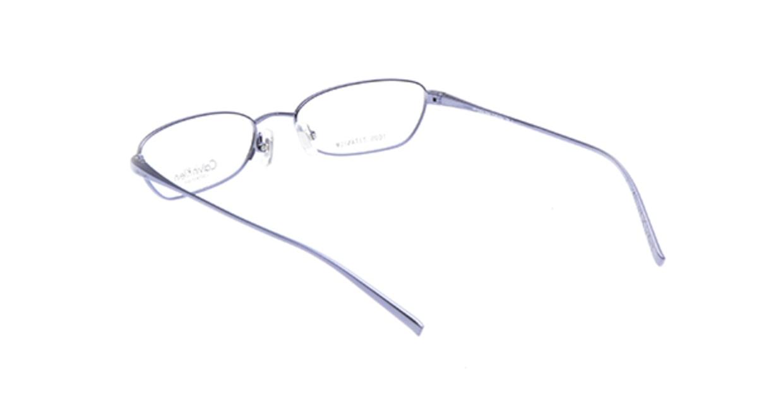 カルバンクライン CK581-005 [メタル/スクエア/紫]  2