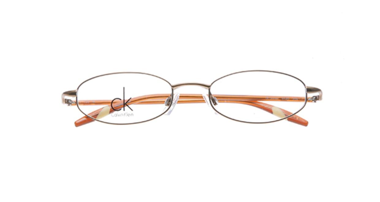 カルバンクライン CK5120-209 [メタル/オーバル/ゴールド]  3