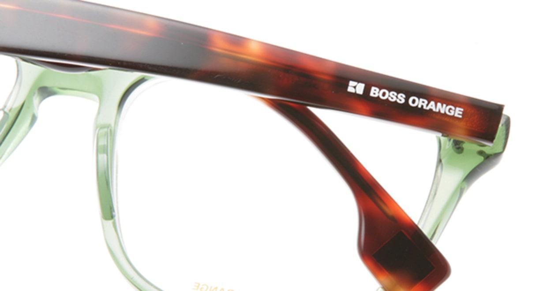 ボスオレンジ BO-0036-OS9 [ウェリントン/緑]  4