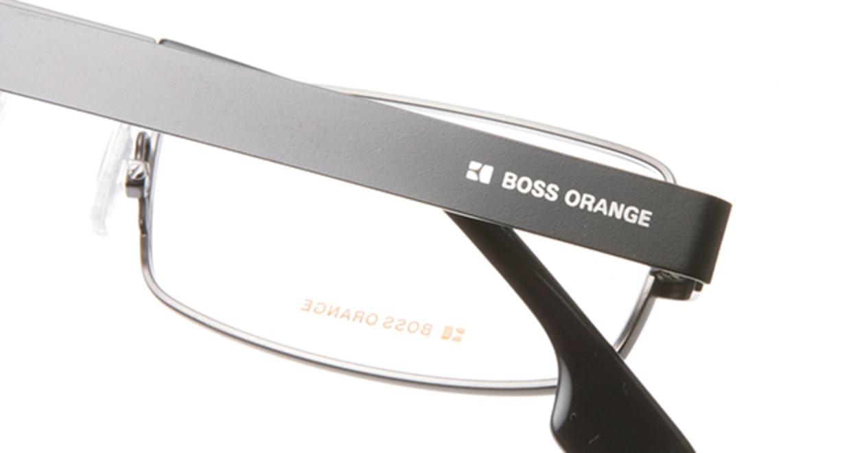 ボスオレンジ BO-0037-347 [メタル/スクエア]  4
