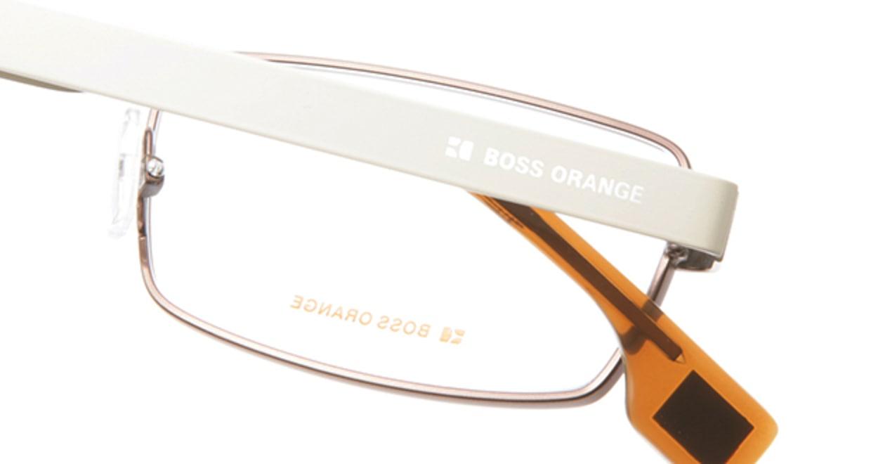 ボスオレンジ BO-0058-XCM [メタル/スクエア/ゴールド]  4
