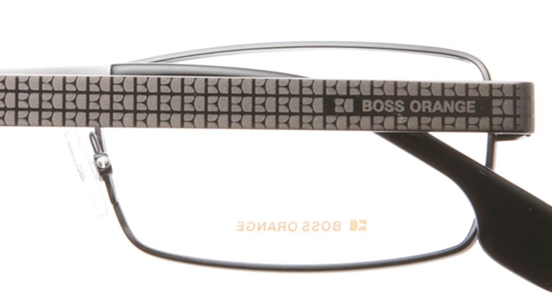 ボスオレンジ BO-0058-XOU [メタル/スクエア/緑]  4
