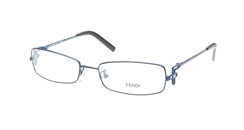フェンディ FE681R-415 [メタル/スクエア]