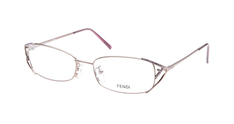 フェンディ FE711R-685 [メタル/スクエア/紫]