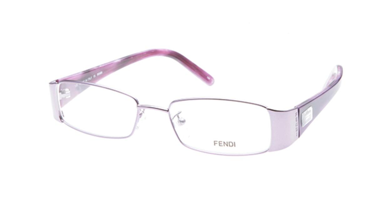 フェンディ FE892-532 [メタル/スクエア/紫]