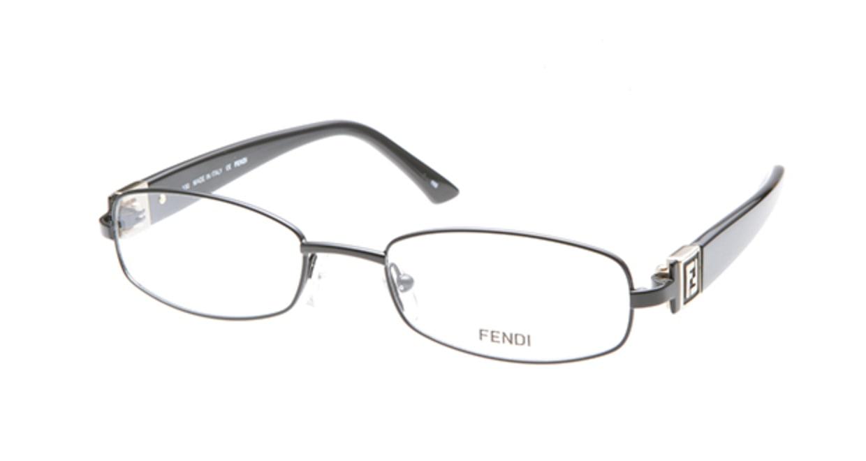 フェンディ FE905-001 [メタル/スクエア]