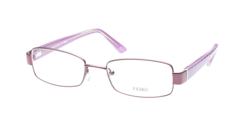 フェンディ FE910-539 [メタル/スクエア/紫]