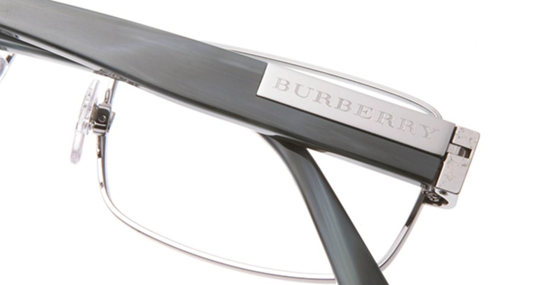 バーバリー BB1135-1006 [メタル/スクエア/シルバー]  4