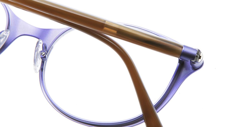 フランソワ パントン PC28-L851 [メタル/バタフライ/肌色]  4
