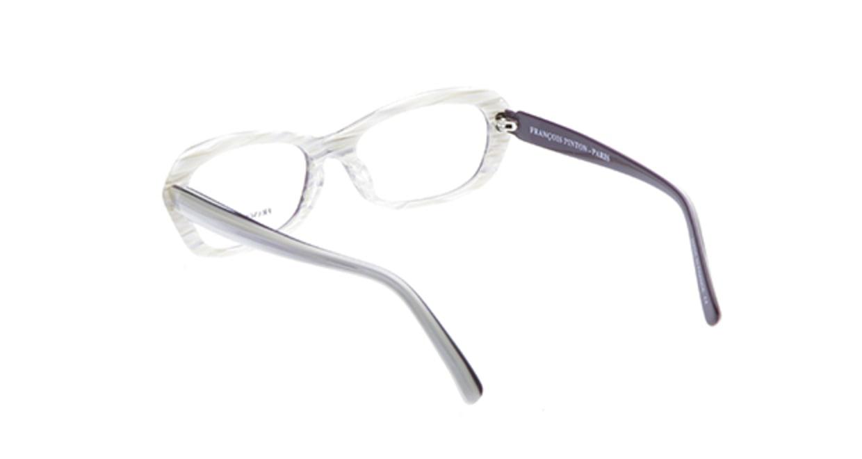 フランソワ パントン DARLING2-D710 [ウェリントン/紫]  2