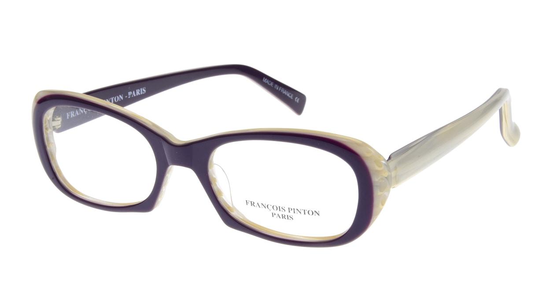 フランソワ パントン MAARIT-D710 [フォックス/紫]