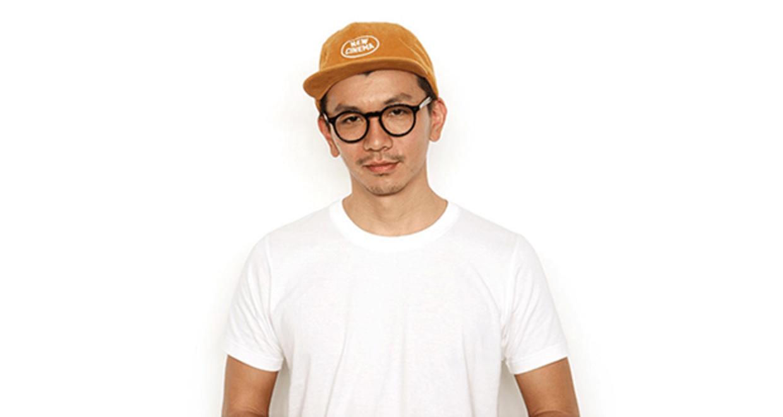 TYPE Garamond Bold-Clear [丸メガネ/透明]  4